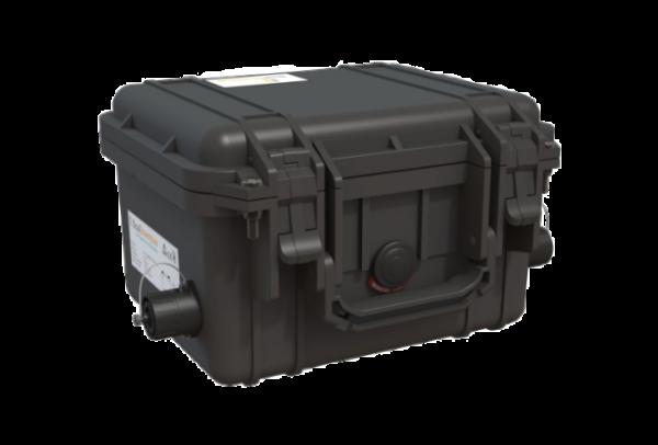 main battery